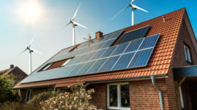 Renewable energy firm aims to become 'Uber of electricity'