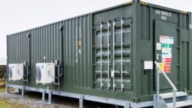 Shell charges ahead with Anesco for Norfolk battery storage project