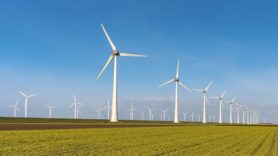 New onshore wind installations at lowest level since 2011