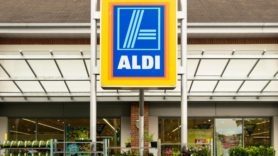 Aldi UK & Ireland achieves carbon neutrality
