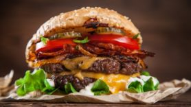Investors urge fast food giants to speed up climate action