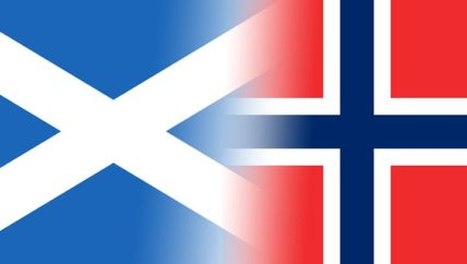 Scotland greenlights power link with Norway