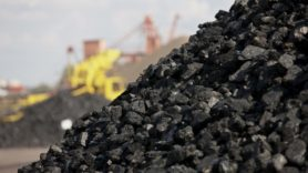 Germany to import 45 million tonnes of hard coal this year