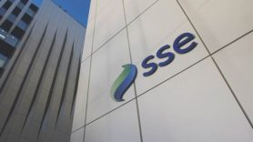 Energy price rise for two million SSE customers