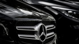 BMW and Daimler team up in €1bn next-gen vehicle venture