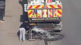 Thames Water turns up the pressure on water thieves