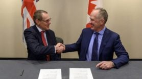 UK and Canada renew nuclear decommissioning collaboration