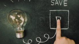 Savills slashes energy use with behavioural prompts
