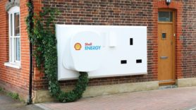First Utility rebranded as Shell Energy and offers 100% green power