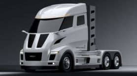 Nikola buys 400 acres of land to build hydrogen truck plant