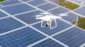 Drones 'could cut solar design costs by 70%'