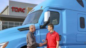 Daimler Trucks to smarten up as firm buys driverless vehicle business