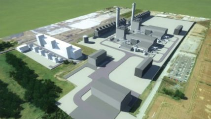 Green light for £700m CCGT power plant in Middlesbrough