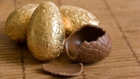Vast majority of people in UK would choose a greener Easter egg