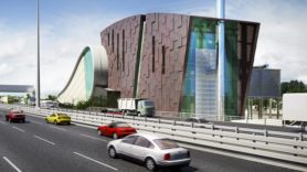 Fortum Glasgow snaps up proposed South Clyde Energy Centre