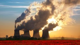 UK breaks coal-free record over Easter Weekend
