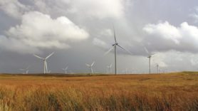 UK 'must repower existing wind farms to bridge energy gap'