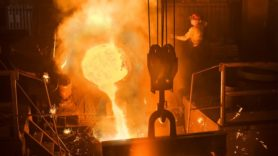 Government loans £120m to British Steel to pay EU carbon bill