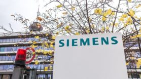 Siemens to spin off gas and power division