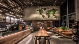 Starbucks issues $1bn sustainability bond