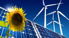 UK eighth most attractive for global renewable energy investment