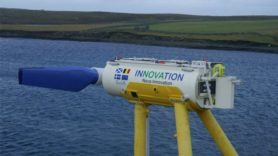AI technology to make waves in tidal energy project