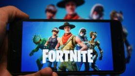 Could Fortnite be the reason behind a collective £85.8m bill?