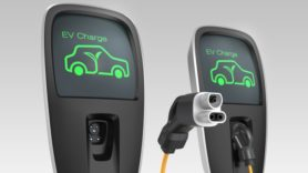 Next gen innovators invited to design EV charge points of the future
