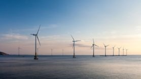 New task force seeks offshore wind integration solutions