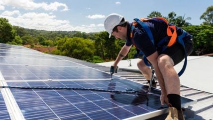 Homes and businesses to be paid for exporting excess renewable energy to the grid
