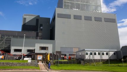 EDF: 'Hunterston B reactor will only be restarted if safe'