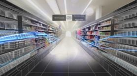 Waitrose cuts energy use in its stores by 40% with new fridge tech