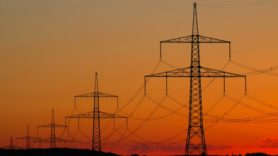 Giant power cut in South America leaves 48m without electricity