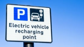 London Mayor announces major EV network expansion for the capital