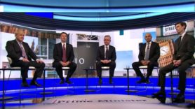 Tory leadership debate: Will the environment and net zero emissions be top priorities?
