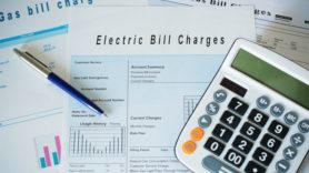 Collapse of 11 energy suppliers 'could cost consumers £172m'