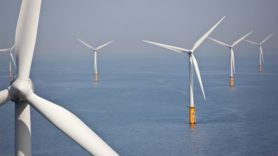 New £100m fund to maximise offshore wind opportunities for UK firms