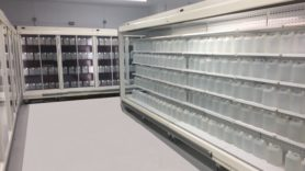 Supermarket freezer aisles 'could provide a cool way to balance the grid'