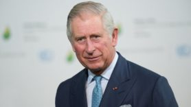 Prince Charles: 'International leaders have 18 months to tackle climate change'