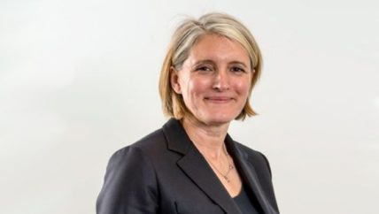 Yorkshire Water appoints Liz Barber as new CEO