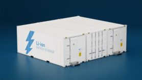 US utility-scale battery storage capacity to nearly triple by 2023