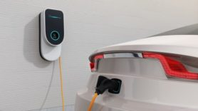 New trial offers financial incentives for smart EV charging