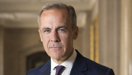 Mark Carney: Businesses that fail to adapt to climate change will go bankrupt
