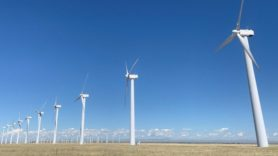 Wyoming wind farm to provide same power with 80% fewer turbines - how?