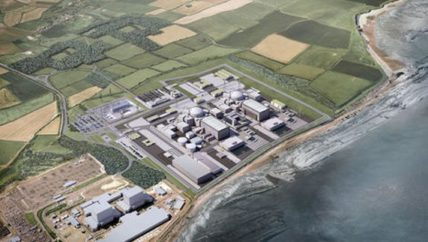 US blacklists Chinese nuclear firm involved in UK Hinkley Point C project
