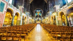 Catholic churches and schools put their faith in renewable energy