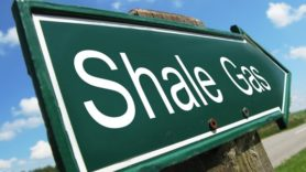 Fracking: UK shale gas reserves 'significantly lower than previous estimates'