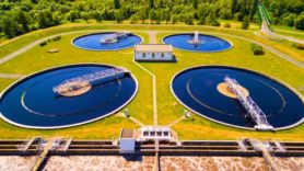 'World's first' project to turn biogas from sewage into hydrogen