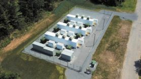 New York's 'largest' energy storage system powers up
