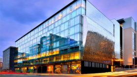 Property consultancy JLL targets net zero UK buildings by 2030